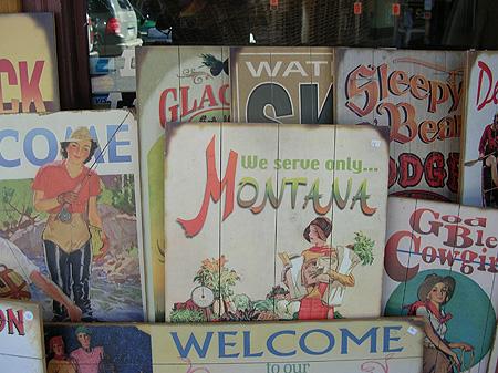 celtic_writer: Montana Police Blotter